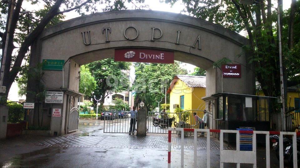 CHS Utopia in Wanowrie, Pune