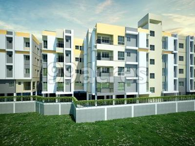 Utsav Apartment Garia, Kolkata South