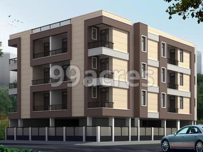 Home Keys and Developers V R Residency Jagatpura, Jaipur
