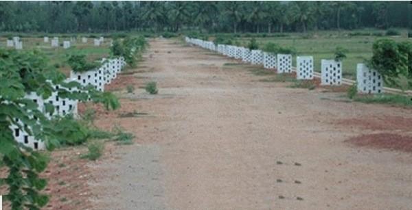 Vaishnavi Gardens in Atchutapuram, Vishakhapatnam