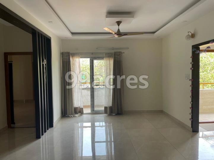 Varshini Residency Living Room