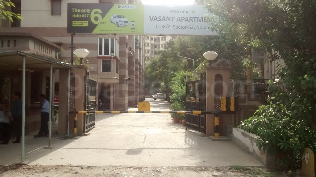 Vasant Apartment Sector 62 Noida What S Nearby