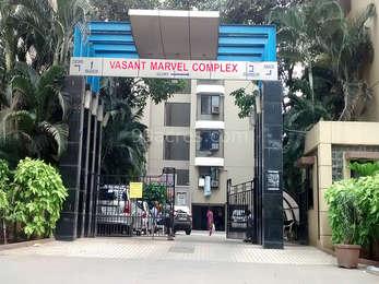 Unknown Vasant Marvel Glory Borivali (East), Mumbai Andheri-Dahisar