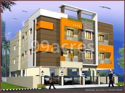Visakhaa Home Mangal Mitra West Tambaram, Chennai South
