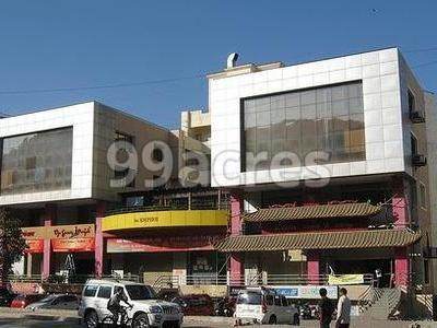 New Commercial Projects in Baner, Pune - Upcoming Commercial