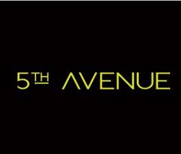 LOGO - Upasana 5th Avenue