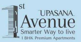 LOGO - Upasana 1st Avenue