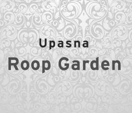 LOGO - Upasna Roop Garden