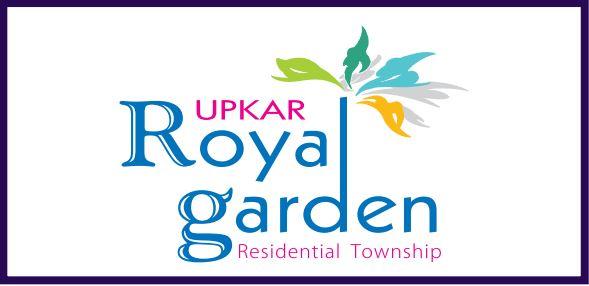 LOGO - Upkar Royal Garden