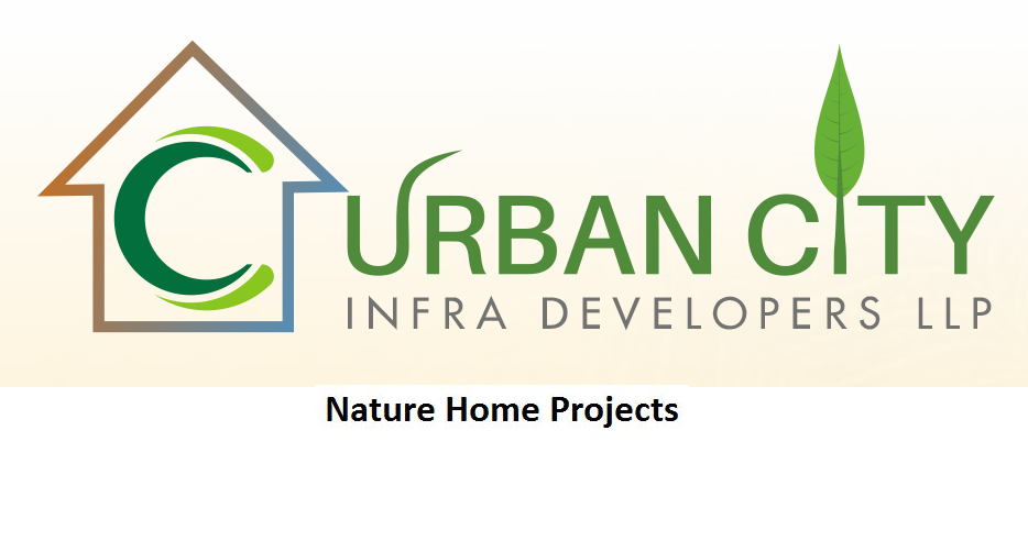 Urbancity And Nature Home Projects