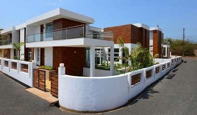 Urbania Developers Urbania Villas Porvorim, North Goa
