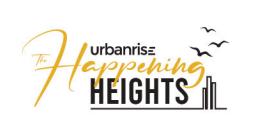 LOGO - Urbanrise The Happening Heights