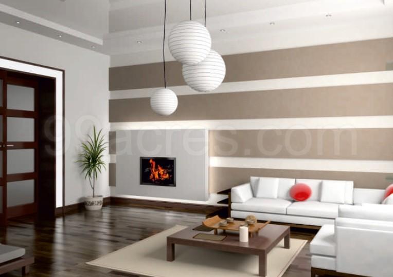 Urmi ZB Luxuria Living Room