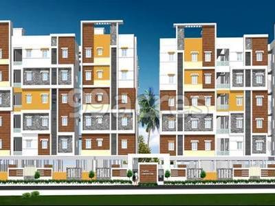 Utkarsha Constructions Utkarsha Abodes Madhurawada, Visakhapatnam