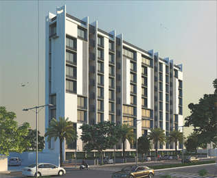 V Square Projects V Square Avani Sky Naroda, Ahmedabad City & East