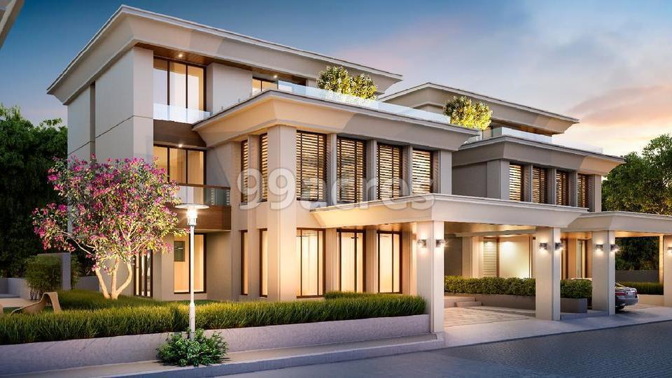 Vaibhav Diamond Bungalows Villas