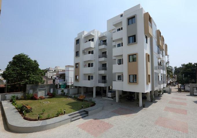 Vaibhav Corporation Garnet Image