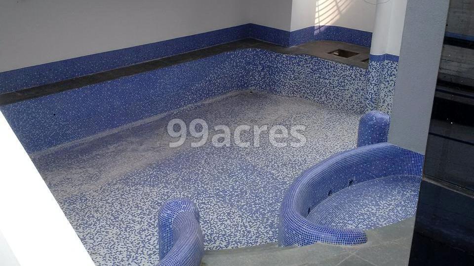 Vaibhav Zircon Swimming Pool
