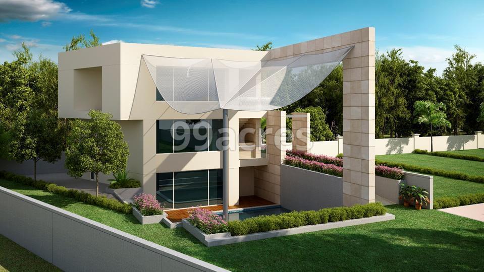 Vaibhav Iolite Artistic Club House