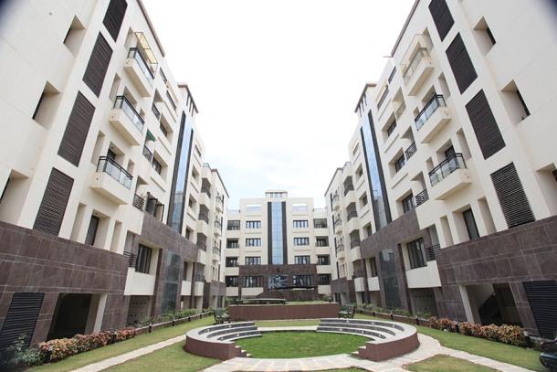 Vaibhav Jasper Homes Elevation