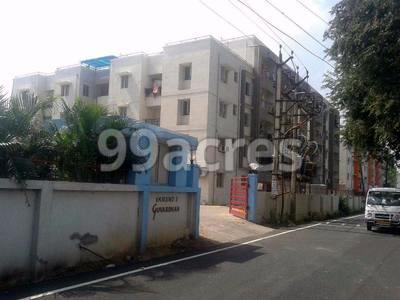 Vaikund Estates Builders Vaikunds Govardhan Ezhil Nagar, Chennai South