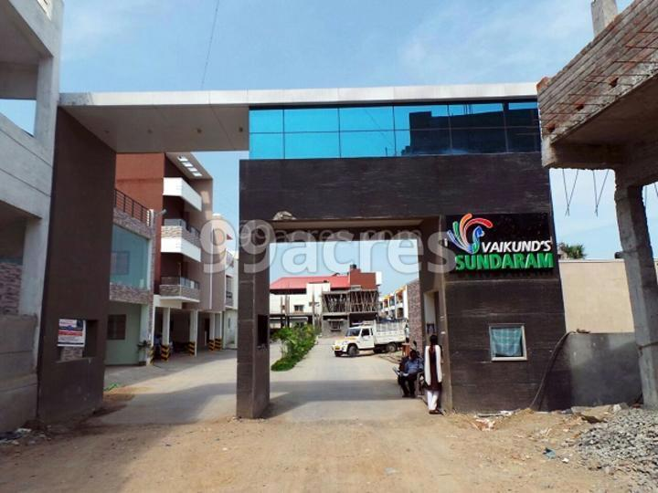 Vaikund Sundaram in Karapakkam, Chennai South