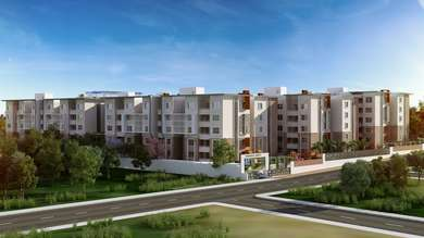 Vaishnavi Group Bangalore Vaishnavi North24 Hebbal, Bangalore North