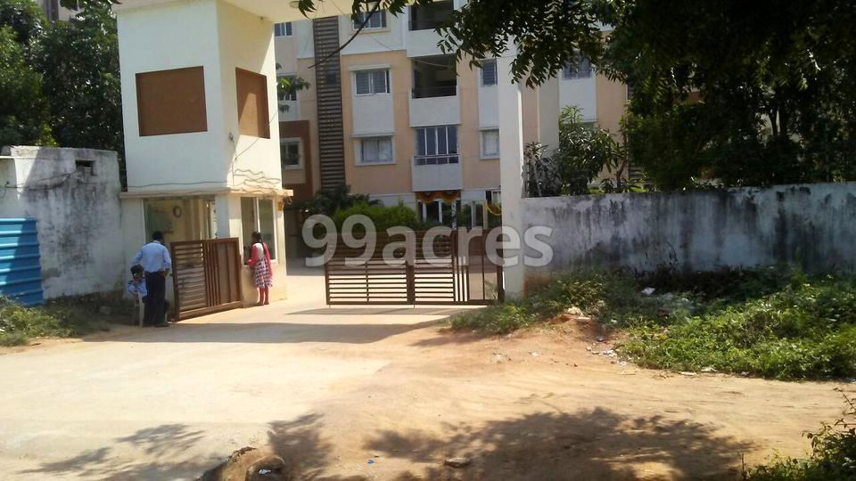 Vajra Infra Builders Vajras Sree Nivasam Kondapur Hyderabad