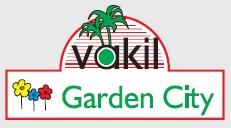 LOGO - Vakil Garden City