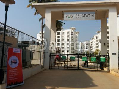 Value Designbuild Builders VDB Celadon Surabhi Layout, Bangalore North