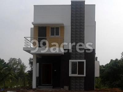 Vamanan Estates Vamanan Villas East Tambaram, Chennai South