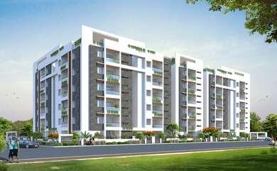 Vamsiram Builders Vamsiram Jyothi Botanica Whitefield, Hyderabad