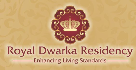 LOGO - Vanshi Royal Dwarka Residency