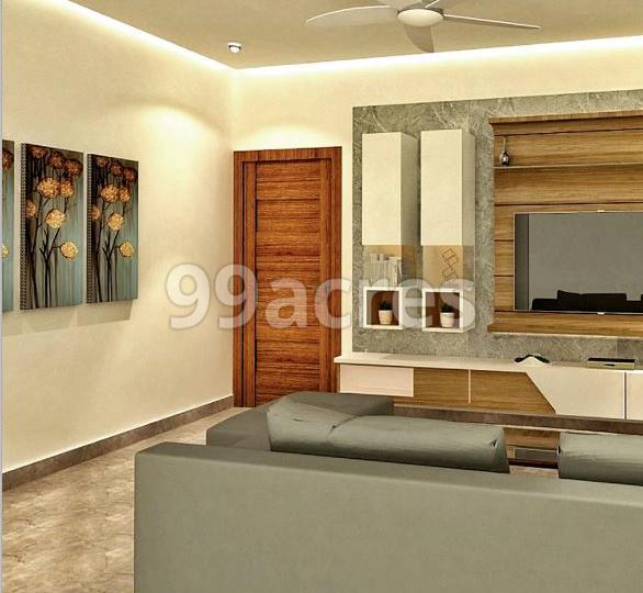 Vanshika Sweven Living Room