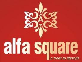 LOGO - Vardhmans Alfa Square