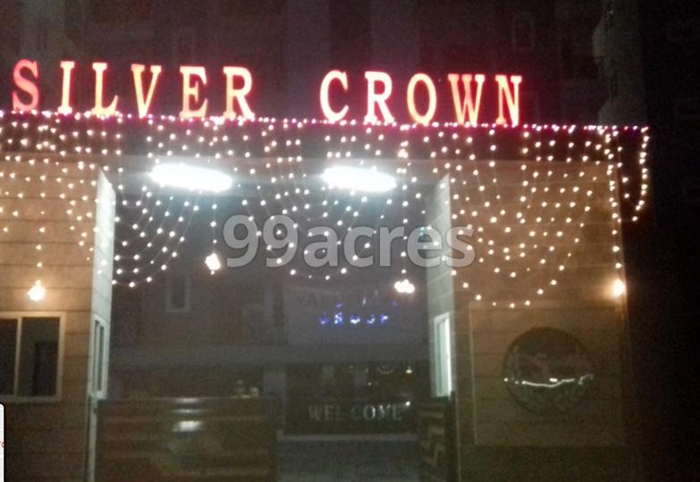 Vardhman Silver Crown Entrance