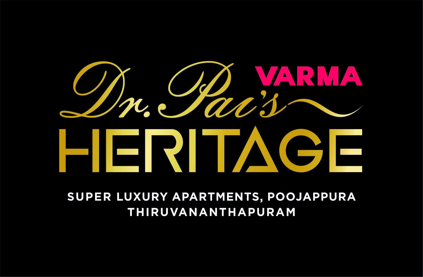 Varma Dr Pais Heritage Trivandrum