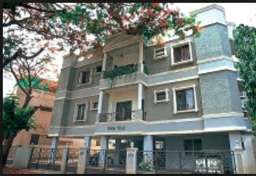Penthouses for sale in hal layout bangalore commonfloor