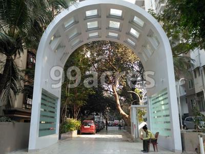 Vas Infrastructure Vas Pushp Vinod 2 Borivali (West), Mumbai Andheri-Dahisar