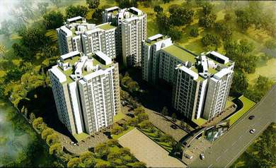 Vasathi Housing Builders Vasathi Avante Hebbal, Bangalore North