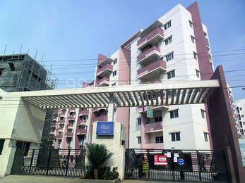 Vasathi Housing Builders Vasathi Anandi Appa Junction, Hyderabad