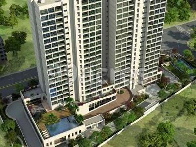 Vascon Builders and Clover Builders and Shree Madh Forest Edge Kharadi, Pune