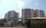 Forest County in Kharadi, Pune