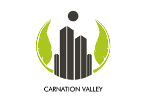 LOGO - Vasundhara Carnation Valley