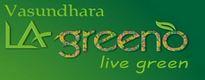 LOGO - Vasundhra La Greeno