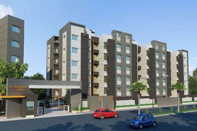 Vasupujya Group Vasupujya Eco Homes Palanpur, Surat
