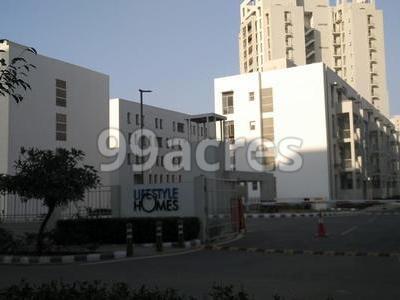 Vatika Group Vatika Lifestyle Homes Sector-83 Gurgaon
