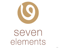 LOGO - Vatika Seven Elements