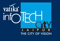 Vatika Infotech City Jaipur