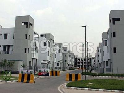 Vatika Group Vatika Premium Floors Sector-82 Gurgaon